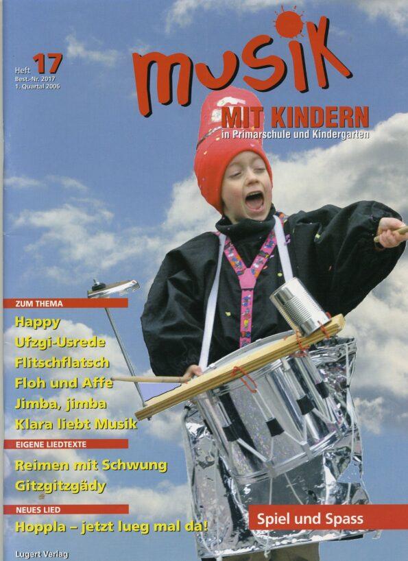 Ausgabe Nr. 17 – Spiel und Spass