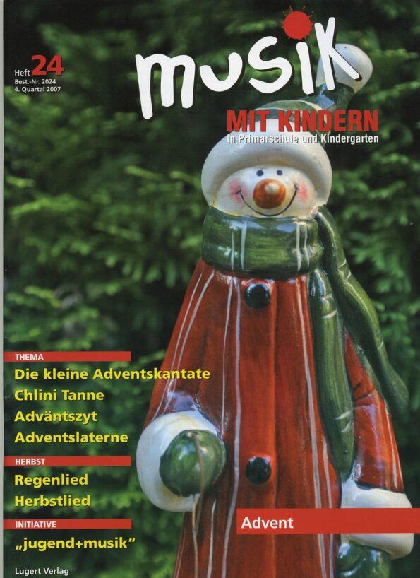 Ausgabe Nr. 24 – Advent