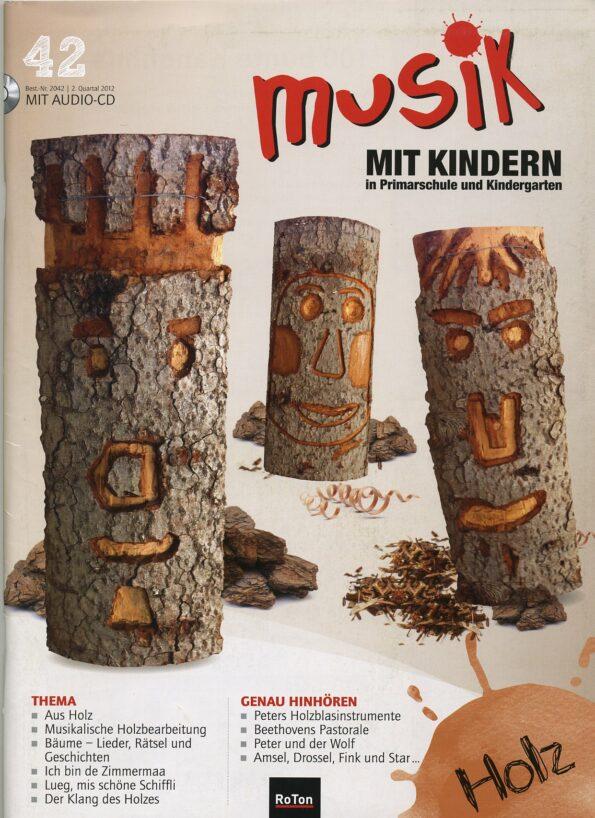 Ausgabe Nr. 42 – Holz