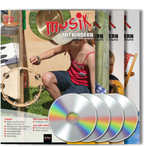 Musikspiele Cover