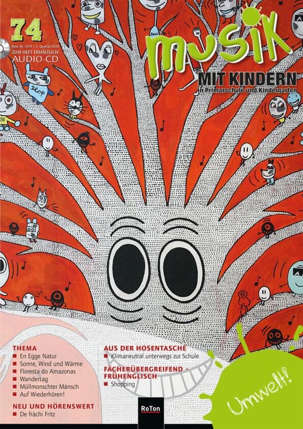 Ausgabe Nr. 74 – Umwelt!