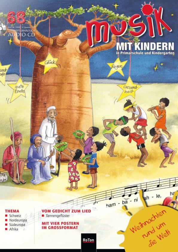 Ausgabe Nr. 68 – Weihnachten rund um die Welt